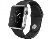 $279 off Apple Watch 38mm Stainless Steel Case w/ Sport Band