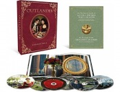 54% off Outlander Season 2 Collector's Edition - Blu-ray/UV