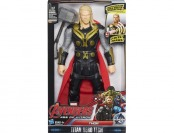"25% off Marvel Avengers: Age of Ultron 12"" Titan Hero Tech Thor"