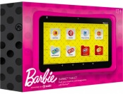 "$10 off nabi Barbie 7"" Tablet 16GB Wi-Fi"