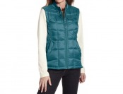 77% off Woolrich Abington Down Vest (For Women)