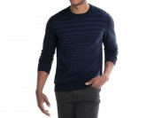 68% off SmartWool Kiva Ridge Crew Neck Merino Wool Men's Sweater