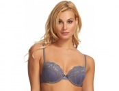 70% off Apt. 9 Soft Vintage Soul Balconette Push-Up Bra