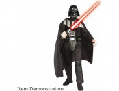 80% off Star Wars Darth Vader Deluxe Adult Costume
