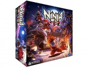 43% off Ninja All Stars Board Game