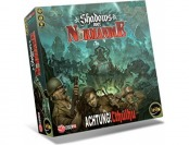 49% off Shadows Over Normandie Board Game