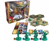 51% off Yashima Legend of the Kami Masters Board Game