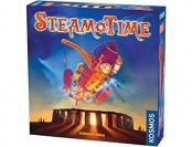 47% off Steam Time Board Game