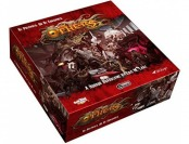 50% off The Others: 7 Sins Board Game