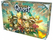 54% off Krosmaster Quest Core Box