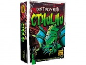 33% off Don't Mess with Cthulhu Board Game