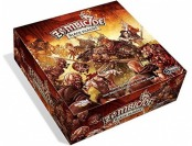 45% off Zombicide Black Plague Board Game