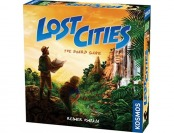 48% off Lost Cities - The Board Game