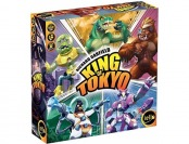 49% off King of Tokyo: New Edition Board Game