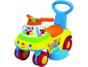 45% off Fisher-Price 3-in-1 Push 'N Scoot Ride On