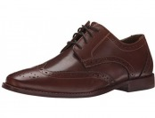 50% off Florsheim Men's Montinaro Wingtip Oxfords