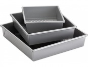 39% off Cake Boss Professional Square Cake Pans (3-Count)
