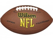 50% off Wilson NFL Touchdown Junior Football