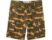 63% off George & Martha Mens Camo Ashville Shorts