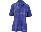 80% off Cabela's Women's Cool Phase Short-Sleeve Shirt