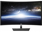 "$70 off AOC C2783FQ 27"" Full HD 1920x1080 Curved LED Monitor"