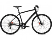 $241 off Fuji Absolute 1.3 Disc Flat Bar Road Bike - 2016