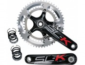 50% off Fsa Sl-K Light Standard Crankset With Bb30 Bottom Bracket