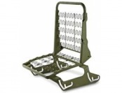 90% off Military Humvee Seat Frame