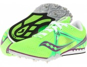 80% off Saucony Velocity 5 Women's Running Shoes