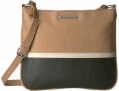 78% off Nine West Color Fit Crossbody Handbag