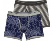 60% off Stoic Tri-Blend Boxers 2-Pack - Men's