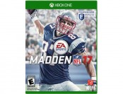 $20 off Madden NFL 17 for Xbox One