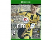 $20 off FIFA 17 for Xbox One