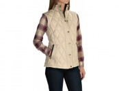77% off Barbour Tors Quilted Vest - Insulated (For Women)