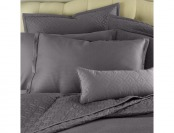 78% off Royal Velvet 400TC WrinkleGuard Quilted Pillow Sham