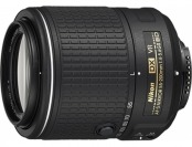 58% off Nikon Nikkor Telephoto Zoom Lens 55mm - 200mm