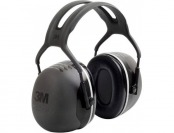 42% off 3M Peltor X-Series Over-the-Head Earmuffs, NRR 31 dB