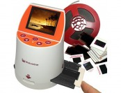 $41 off Wolverine F2D Mighty 20MP 7-in-1 Film to Digital Converter