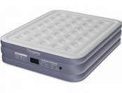 56% off WonderSleep Portable Air Bed w/ DreamCoil & Internal Pump