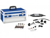50% off Dremel 4200-8/64 Corded Rotary Tool Kit, 77-Pc Edition