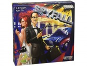 84% off Spyfall Card Game