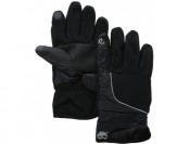 86% off Timberland Men's Fleece Soft Shell Gloves with Touch Screen