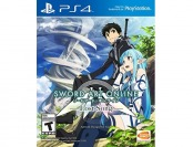 67% off Sword Art Online: Lost Song - PlayStation 4