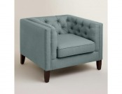 $180 off Sea Green Kendall Chair by World Market