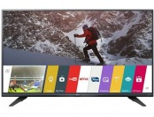 "76% off LG 55"" 55UF7600 4K Ultra Smart LED HDTV"