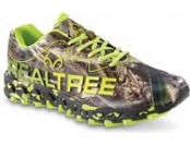 63% off Realtree Outfitters Men's Panther Hiking Shoes