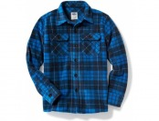 76% off Old Navy Micro Fleece Shirt Jacket For Boys
