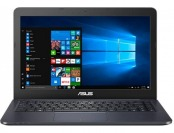 40% off ASUS EeeBook E402SA-UB03-BL Signature Edition Laptop