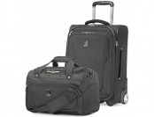 "77% off Travelpro Inflight 20"" Mobile Office Luggage Set"