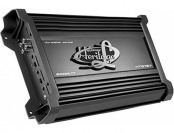 72% off Lanzar HTG157 3000-Watt 2-Ohm Monoblock Mosfet Amplifier